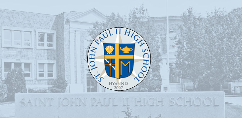 St. John Paul II High School Cross Talk